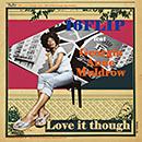 16FLIP「Love it though feat. Georgia Anne Muldrow」