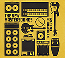 THE NEW MASTERSOUNDS「Renewable Energy」