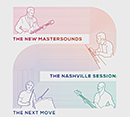 THE NEW MASTERSOUNDS「The Nashville Session:The Next Move」