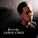 JASON CHEN「Gravity」
