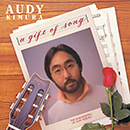 AUDY KIMURA「A Gift of Song」