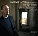 ANTONIO FARAO「EVAN」