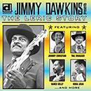 JIMMY DAWKINS「The Leric Story」