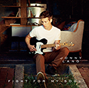 JONNY LANG「Fight For My Soul」