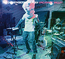 THE DISMEMBERMENT PLAN「Uncanney Valley」