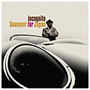 INCOGNITO「Souvenir for Japan」