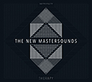 THE NEW MASTERSOUNDS「Therapy」