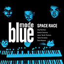 BLUE MODE「Space Race」