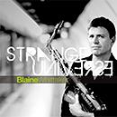 BLAINE WHITTAKER「Strange Universe」