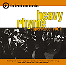 THE BRAND NEW HEAVIES「Heavy Rhyme Experience Vol.1」