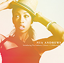NIA ANDREWS「Introducing Nia Andrews: Colours + Collaborations」