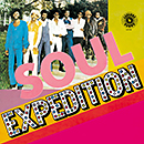 FREDDIE TERRELL AND THE SOUL EXPEDITION「Freddie Terrell And The Soul Expedition」