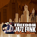 "V.A.(Mixed By D.L)「D.L Presents FREEDOM JAZZ FUNK ""Mellow Storm""」"