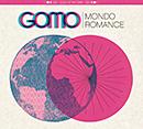 GOLD OF MY OWN「Mondo Romance」