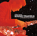 NATHAN HAINES「Sound Travels - A Restless Soul Production」