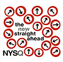 NEW YORK STANDARDS QUARTET「The New Straight Ahead」