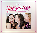 THE SPANDETTES「Sequin Sunrise」