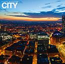 STUART McCALLUM「City」