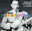 V.A.「The Very Best of Teddy Bunn, 1937-1940」
