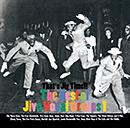 スリー・キーズ、キャッツ&ザ・フィドル 他「That's Jig Time!! - The Best of Jive Vocal Groups 1」