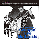 V.A.「Pickin' for Jivin' - The Very Best of Swingin' Jive Guitarists」