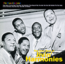 The Blues Can Jump - The Very Best of Jivin' Harmonies