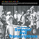 Swinging on the Radio, on the Film - The Very Best of Jive Transcriptions
