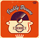 FREDDY BROWNE「The Recipe」