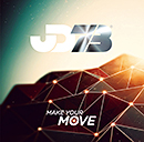 JD73「Make Your Move」