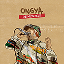 ONGYA「The Messenger」