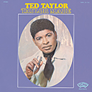 TED TAYLOR「Taylor Made」