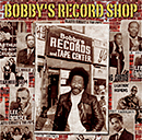 V.A.「Bobby's Record Shop」