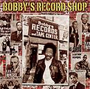 V.A.「Bobby's Record Shop」