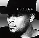 HESTON「Transparency」