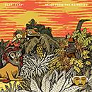 CLAP! CLAP!「Tales From The Rainstick -EP & Singles Collection-」