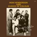 RON HENDERSON & CHOICE OF COLOUR