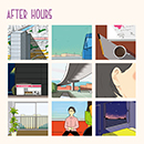 SIAMESE CATS「AFTER HOURS(LP)」