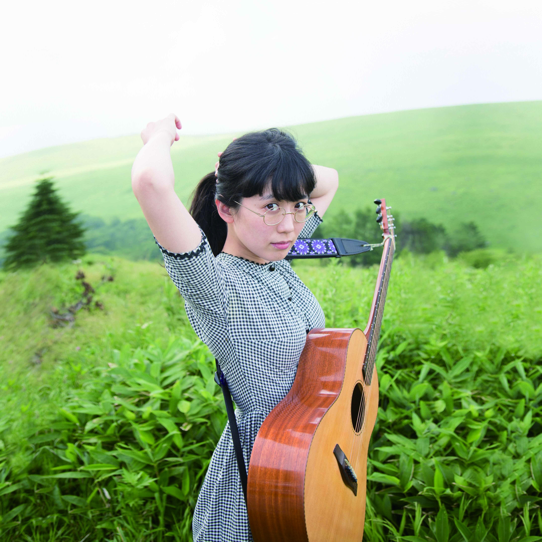 SHIBATA SATOKO「Shibata Satoko」
