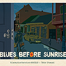 blues.the-butcher-590213 + Yoko Utsumi「Blues Before Sunrise」