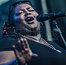 CRYSTAL THOMAS FEATURING CHUCK RAINEY AND LUCKY PETERSON「It's The Blues Funk!」