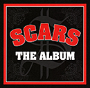 SCARS「The Album」