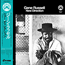 GENE RUSSELL「New Direction」