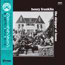 HENRY FRANKLIN「The Skipper At Home」