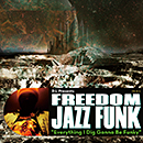 """D.L Presents Freedom Jazz Funk """"Everything I Dig Gonna Be Funky"""""""
