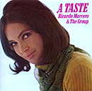RICARDO MARRERO & THE GROUP「A Taste」