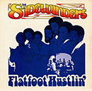 The Sidewinders「Flatfoot Hustlin'」