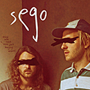 SEGO「Once Was Lost Now Just Hanging Around」