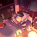 V.A.「Chillhop Radio ~Beats to Relax to」