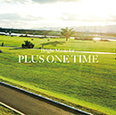 V.A.「PLUS ONE TIME」