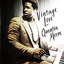 QUENTIN MOORE「Vintage Love」